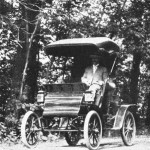 1905 Electric Car