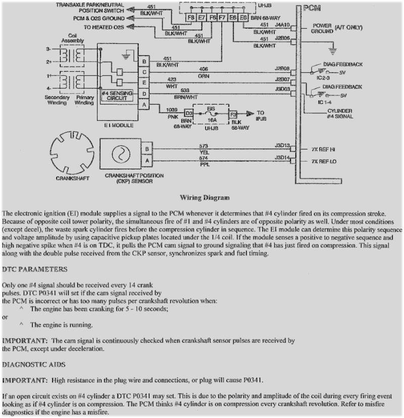 Wiring Diagram For Finished Tachometer | Stimulated Saturn