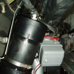 Brake Booster 2