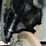 Brake Booster 3