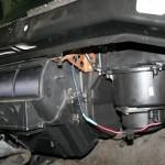 HVAC installed