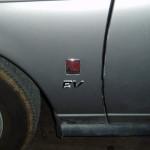 Emblem EV