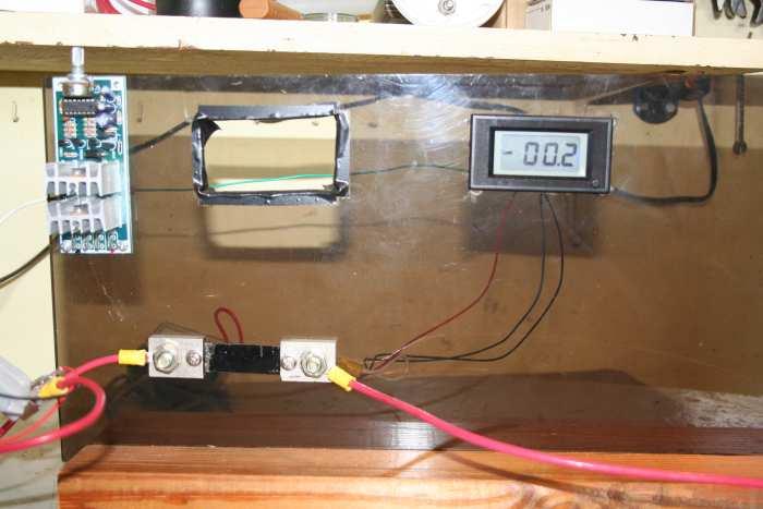 HydrogenAmpmeter