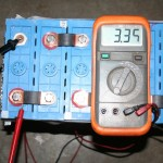 Battery Voltage 0628