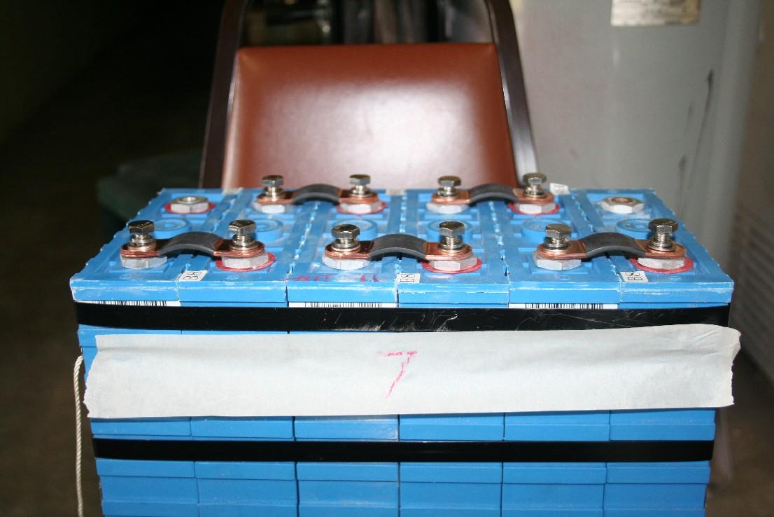 Battery Binding 0631