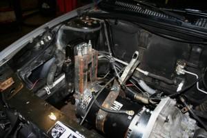 Oct 18 Mount Engine 2 2008