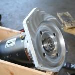 Oct9 Motor & Adaptor & hub