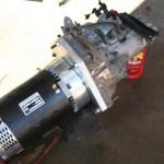 Oct9 Motor & Transmission