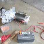 Oct9 Motor & Transmission TEST
