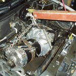 Oct Install Engine Motor 2