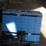 Banding: Banding CALIB 130 ah in six packs