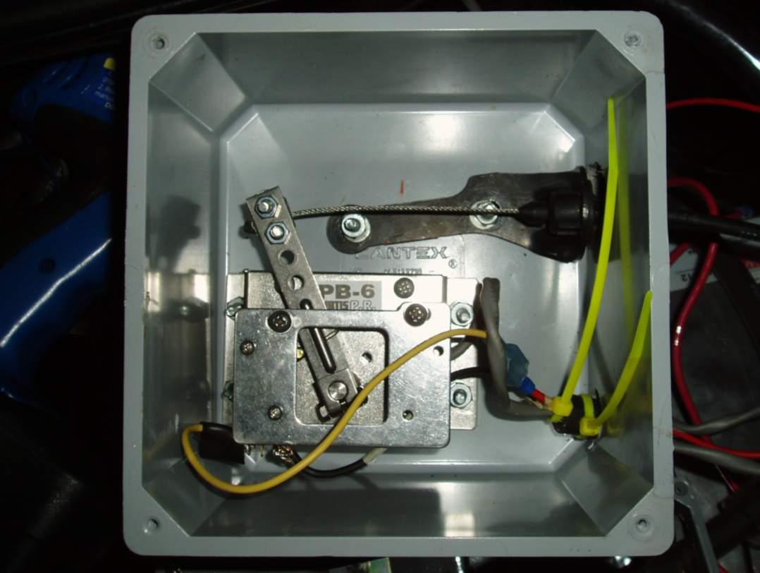 Potbox Box