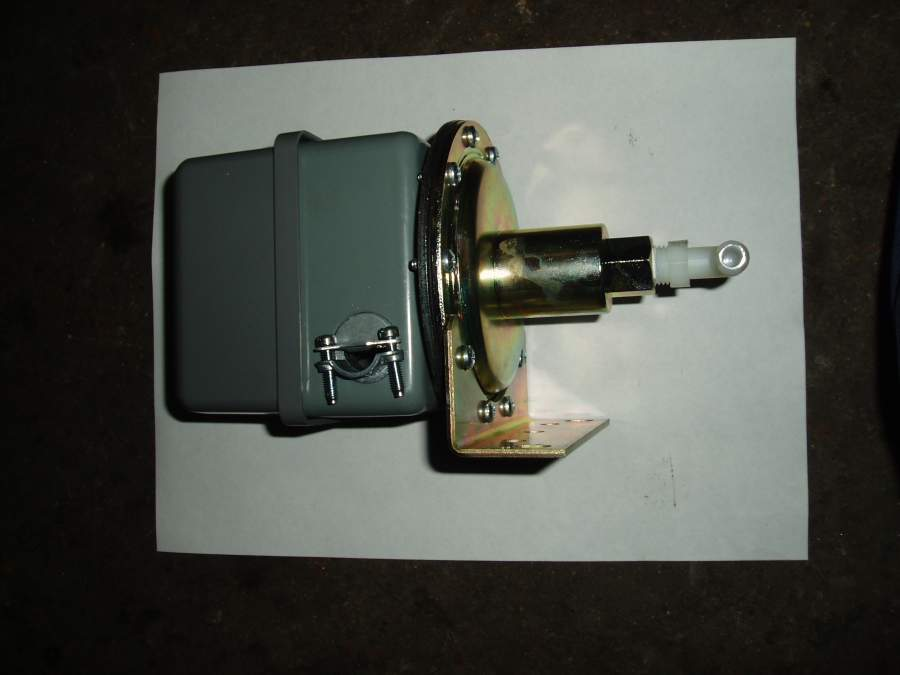 Square D Vacuum switch